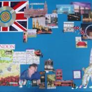 Scott's London Collage