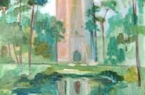 Bok's Singing Tower