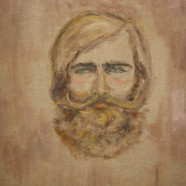 Jim's Face